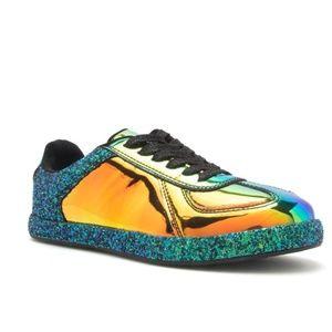Hologram Sneakers
